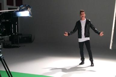 Poyato, Galavisión