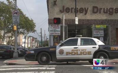 Investigan muerte de madre e hijo en Jersey City