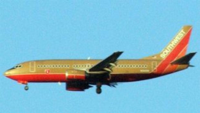 Southwest Airlines expande sus horizontes ahora hacia México y el Caribe.