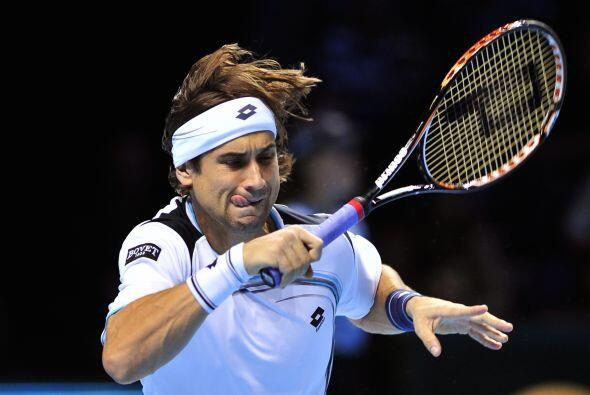 Ferrer llegó a esa instancia después de haber derrotado en...