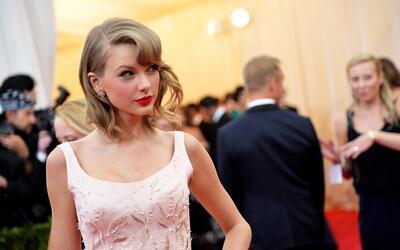 Este es el secreto de Taylor para cuidar su cabello