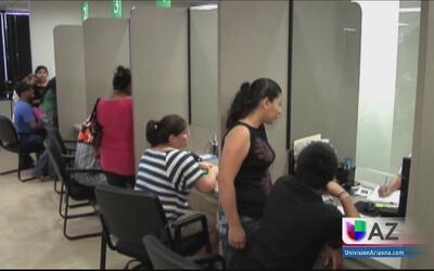 Conozca los detalles sobre la Feria de salud en el Consulado de México e...