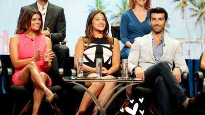 La serie de CW está basada en una telenovela venezolana del mismo...
