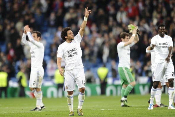 Real Madrid acabó con su maldición de Octavos de Final al...