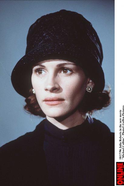 Julia Roberts nació el  20 de octubre de 1967, y aunque siempre q...