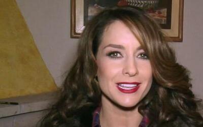 Susana González reveló algunos sorpresas de 'Por Siempre Mi Amor'