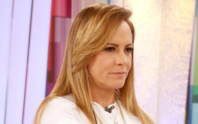 Roxanna Castellanos ama a Kate del Castillo y la apoya en todo
