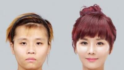 Bae So-young participó en un famoso programa surcoreano que la convirtió...