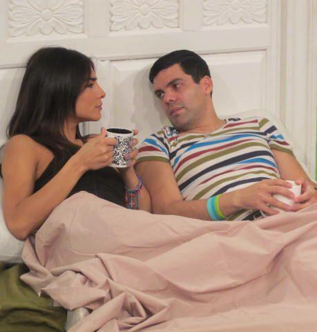 Alejandra Espinoza no iba a descansar hasta tener todos los secretos de...