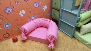 Adapta la decoración infantil a la etapa que transitan tus hijos.