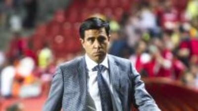 César Farías confía en que se equipo tiene suficiente para eliminar a To...