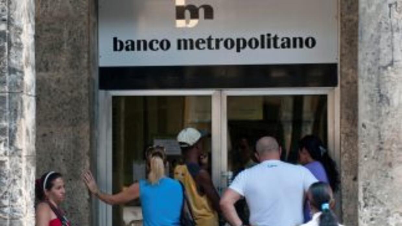Los bancos cubanos han otorgado más de 47 mil créditos a particulares de...