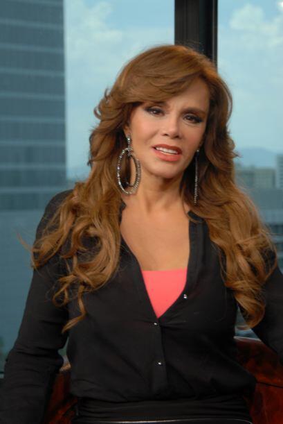 Lucía será la única cantante mexicana que participará en esta ceremonia.