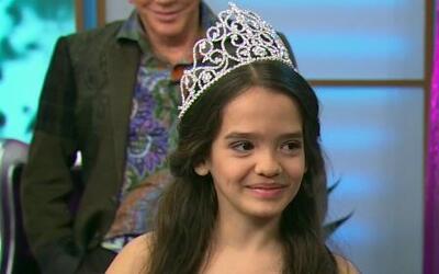 Mira quién ganó Nuestra Bellecita Latina