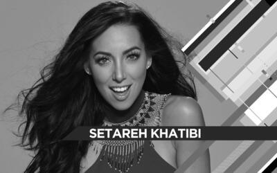 Setareh Khatibi sufre de baja autoestima