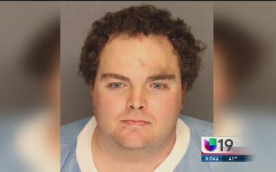 Arrestan a un hombre en Stockton por presuntamente golpear a un oficial