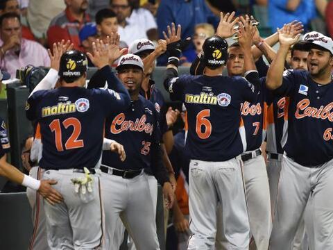 Venezuela, que saboreó su último título en Serie de...