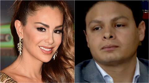 Aumentaron la recompensa por capturar a Giovanni Medina, el ex novio de...