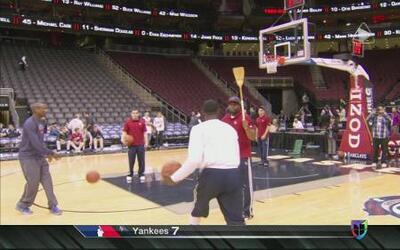 Los Nets se van de Nueva Jersey