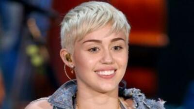 La asistente de Miley Cyrus se dio cuenta de que las cosas en la casa de...