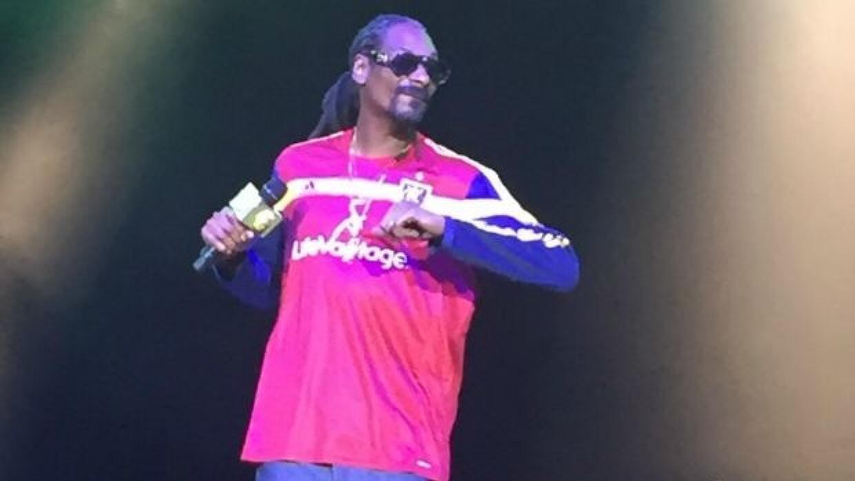 Snoop Dogg, RSL