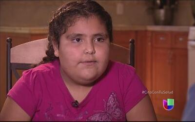 El estigma de ser un niño obeso