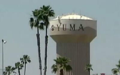 'Arizona en Minuto': un reo resulta muerto después de recibir descargas...