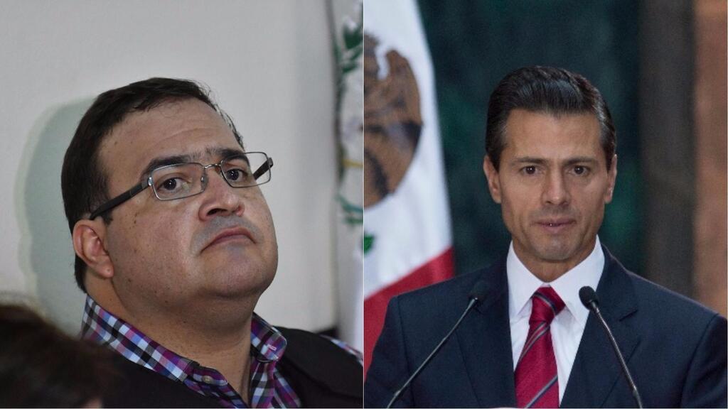 Padre Alejandro Solalinde dice que si Javier Duarte habla, podría afecta...