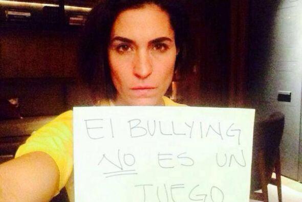 La conductora Luz María Zetina Mira aquí los videos m&aacu...