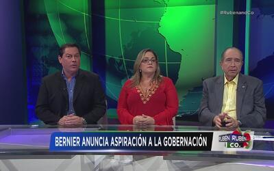 Reacciones a la candidatura de David Bernier