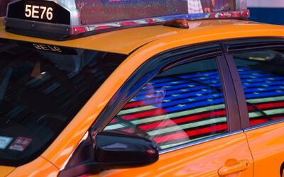 Conozca la app que ofrece descuentos para taxis en Nueva York durante es...