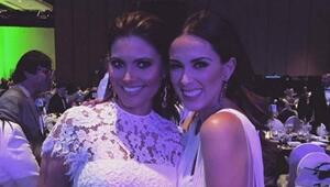 Las presentadoras de Latin GRAMMY
