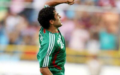 Recordando a los héroes del 6-0 del Tri a Paraguay de Venezuela 2007