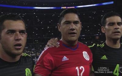 ¿Quién estará bajo los tres palos de la Selección Mexicana?