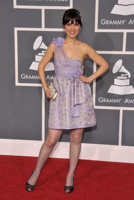 Desde el 2003 la también cantante y compositora inició su camino en el g...