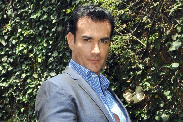 """David Zepeda: """"Tuve la suerte de conocerte durante la telenovela #ComoEn..."""