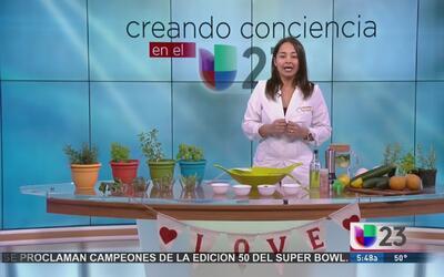 ¡Aprenda a hacer una ensalada deliciosa!