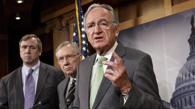 Republicanos no subirán el salario mínimo