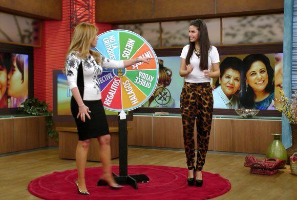 Este martes en Despierta América Ana Patricia fue cuestionada sobre la r...