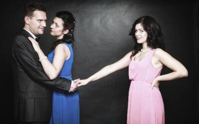 ¿Puede transformarse de amante a esposa o esposo?