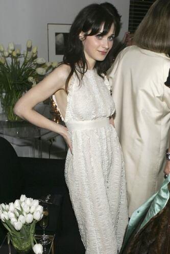 Deschanel se casó por primera y única vez en el año 2009 con el músico B...