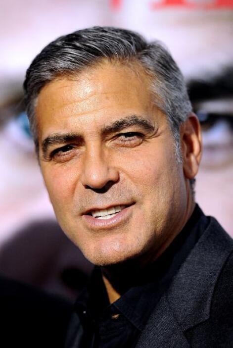 George Clooney al parecer no tiene nada de prisa por comprometerse, pues...