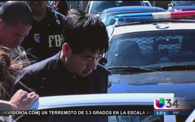 Extraditan de China a presunto asesino de sus sobrinos