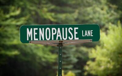 salud menopausia