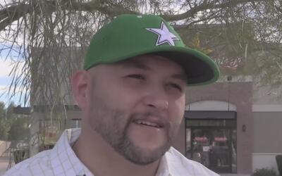 Hombre asegura que fue despedido por participar en protesta 'Un día sin...