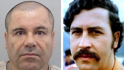 Ambos narcotraficantes han demostrado su capacidad de corromperlo todo.