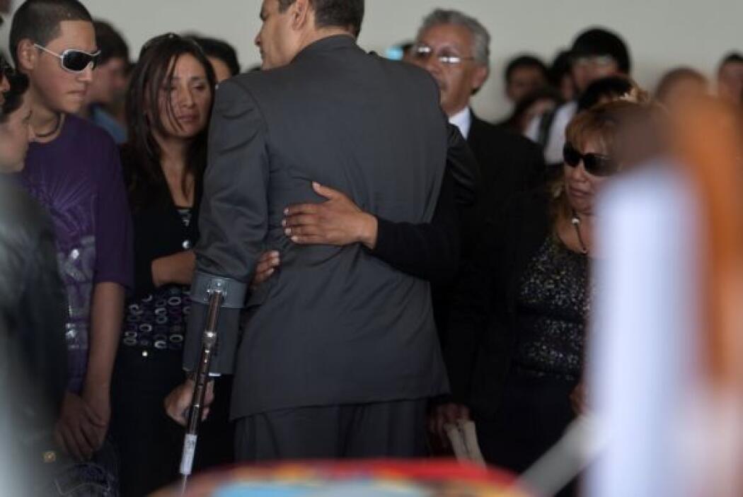 Por su parte, el presidente ecuatoriano ratificó a los cancilleres de la...