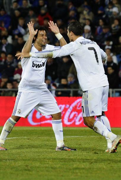 Liga española fecha 17 lunes