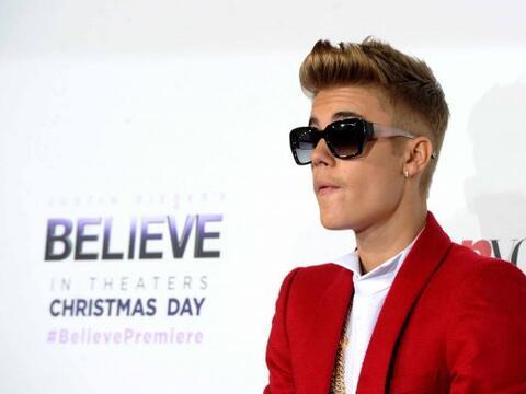 """Justin Bieber,  un día después de anunciar su """"retiro..."""