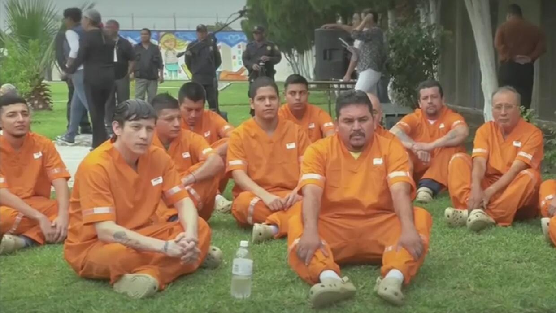 Con meditación frenan violencia en una de las cárceles más peligrosas de...